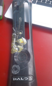 Halo 3 faceplate
