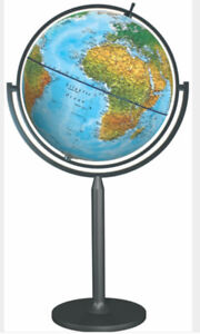 Looking for a large globe