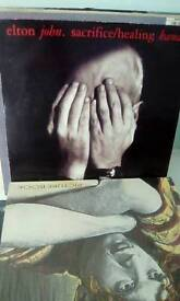 """Elton john 12"""" vinyl"""