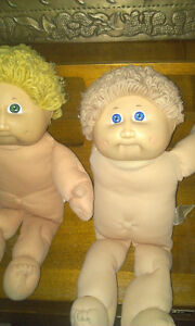 Lot of vintage Cabbage Patch Dolls Strathcona County Edmonton Area image 4
