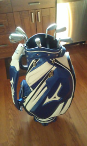 Ensemble de golf Mizuno