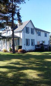 Rural home for sale Stratford Kitchener Area image 8