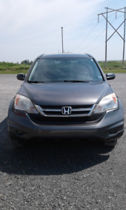 2011 Honda CRV LX-MECHANICALLY MAINTAINED
