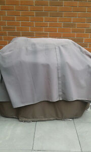 BBQ cover from Naplolean