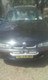 Wanted: Vs ute 2months rego $1800ono