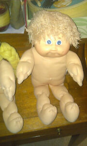 Lot of vintage Cabbage Patch Dolls Strathcona County Edmonton Area image 7