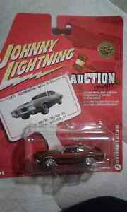 Johnny lightning high performance molar die cast collectable toy Peterborough Peterborough Area image 1
