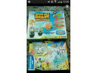 Brand-new toy's