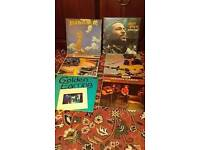 Records for sale