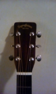 Sigma Acoustic Guitar for Sale
