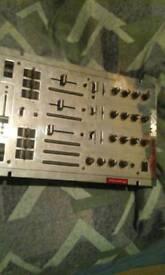 KAM kmx 300 pro mixer