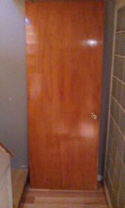 2 portes intérieur