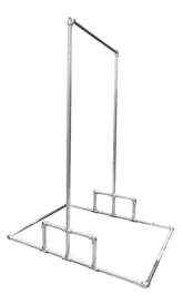 Freestanding Pull Up / Chin up Bar