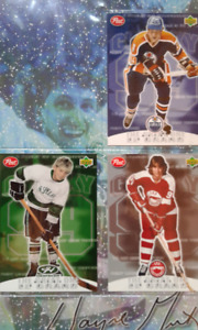 NHL Hockey Cards Mint Condition