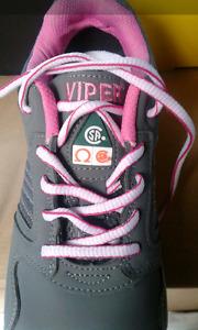 Viper Jenny style safety hiker CSA approved