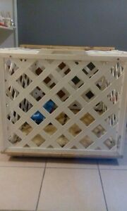 Dog crate London Ontario image 1