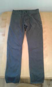 Pantalon Oakley Homme 30W / 30L ÉTAT NEUF