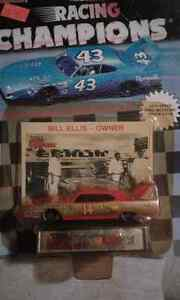 NASCAR die cast collectable toys unopened  Peterborough Peterborough Area image 2