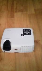 HP Projector very good condition only used for 159 lamp hours Cockatoo Cardinia Area Preview