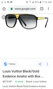 3c4c6abd99df Louis Vuitton Sunglasses