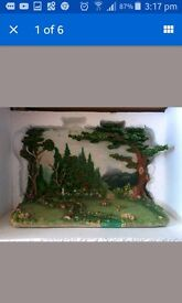 faerie glen collectables