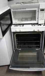 All Four Appliances for $320!! Work fine (we redid the kitchen). Windsor Region Ontario image 5