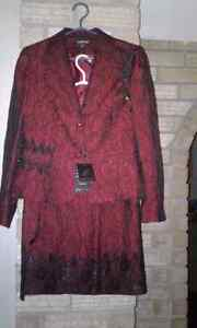 Mother of the bride suit reduced!!! Peterborough Peterborough Area image 1