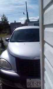 2001 PT Cruiser,Need gone today