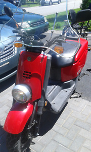Yamaha C3 scooter for sale