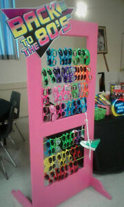 Party Supplies (80's/ Rock n Roll themed) Stratford Kitchener Area image 4