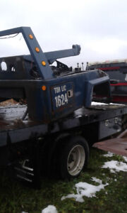 3126 Cat | Find Heavy Equipment Near Me in Ontario : Trucks