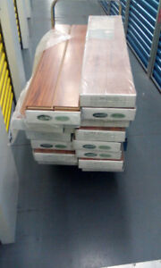 Crazy cheap laminate flooring and huge tiles at awesome deal!!!!