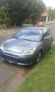 2006 Citroen C4 Coupe Rochedale South Brisbane South East Preview