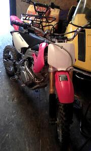 2011 Baja 150cc