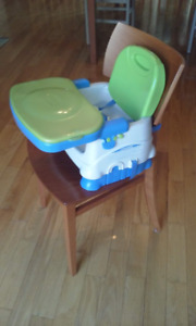 Booster - Chaise haute Fisher Price