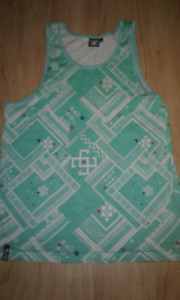 LRG tank top mens large