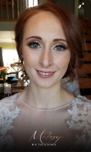 Maquillage mariage - Bridal Makeup Montreal