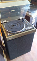 Table tournante Pioneer PL-155A