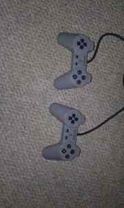 Ps 1 controllers