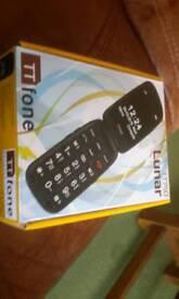 TT phone