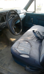 1984 ford f150 2wd