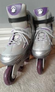 NEW rollerblades/inline skates