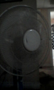 2 great working fans