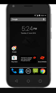 Boost mobile zume 5 64gb Penshurst Southern Grampians Preview
