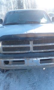 Dodge 2001 1500 5.9