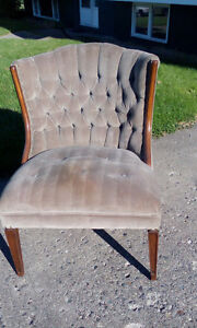 Old chair for sale Prince George British Columbia image 5