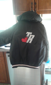 Raptors Winter Jacket