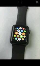 Apple watch series 3 38mm new