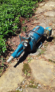 2 Mastercraft Jet Pumps for Water system, repairs, or? Jet Pump