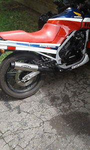 Honda Interceptor 500 For Sale